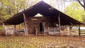 Casa di Villians immagini stock