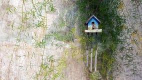 Casa di zen Immagini Stock
