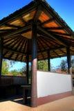 Casa do Balinese Imagens de Stock