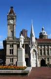 Casa do Conselho, Birmingham imagens de stock royalty free