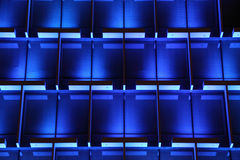 Casa do Conselho de Perth Imagens de Stock