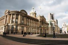 Casa do Conselho, Victoria Square imagens de stock