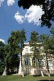 Casa do escritor Michail Sholoch do Prémio Nobel Imagens de Stock