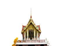 Casa do espírito de Tailândia Foto de Stock