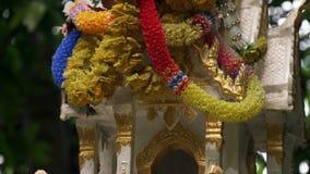 Casa do espírito no phum do phra de Tailândia san filme