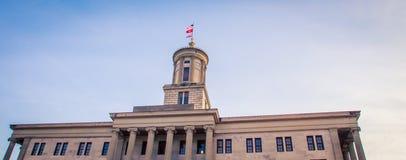Casa do estado de Tennessee imagens de stock royalty free