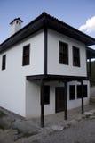 Casa do estilo velho Imagens de Stock Royalty Free