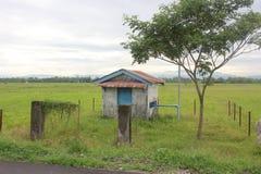Casa do gerador da água Imagens de Stock Royalty Free