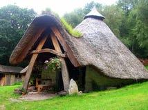 Casa do Gnome imagem de stock royalty free