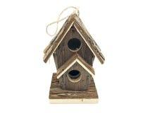 Casa do pássaro Imagem de Stock