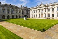 Casa do Senado Imagem de Stock Royalty Free