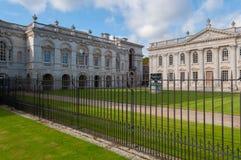 Casa do Senado, Cambridge Foto de Stock