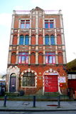 Casa do Victorian Foto de Stock