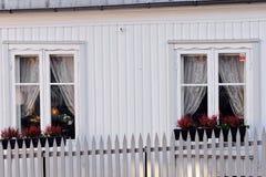 Casa dolce domestica Fotografie Stock