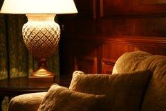 Casa elegante immagine stock