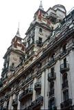 Casa em Buenos Aires, Argentina imagens de stock