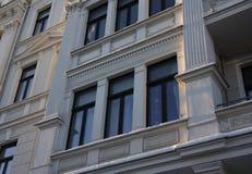 Casa em Goerlitz imagens de stock royalty free