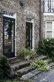 Casa en Charleston, SC fotos de archivo libres de regalías