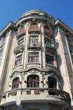 Casa en Constanta. Foto de archivo
