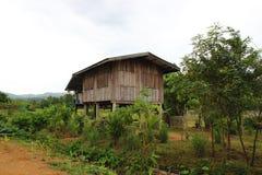 Casa en el país Fotos de archivo