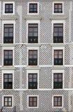 Casa en Lisboa imagen de archivo libre de regalías