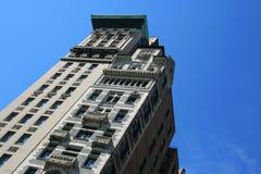 Casa en Nueva York Imagen de archivo