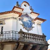 Casa en Sintra, Portugal Imagen de archivo