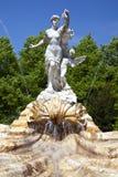 Casa Foutain de Cliveden do amor Imagens de Stock Royalty Free