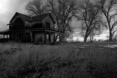 Casa frequentata