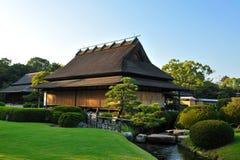 Casa giapponese Fotografia Stock