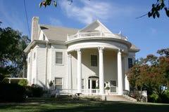 Casa grande Fotografía de archivo libre de regalías