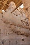 Casa Grande ruïneert Nationaal Monument Arizona Stock Fotografie
