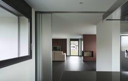 casa hermosa interior Imagen de archivo libre de regalías