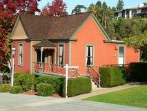 Casa histórica Fotos de archivo