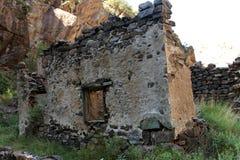 Casa histórica vieja Imagenes de archivo