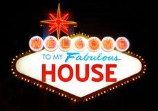 Casa, hogar Imagenes de archivo