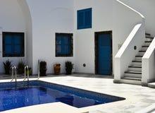 Casa ideal Imagens de Stock