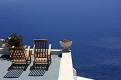Casa ideal Fotografia de Stock Royalty Free