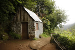 Casa incantevole Fotografia Stock