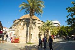 Casa Kaleici Antalya H del baño turco de Pazari Hamami imagen de archivo libre de regalías