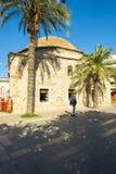 Casa Kaleici Antalya V del baño turco de Pazari Hamami imagenes de archivo