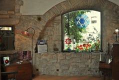 Casa Laporta Gerona Foto de Stock Royalty Free