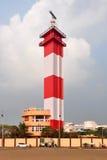 Casa ligera de Madras fotos de archivo libres de regalías