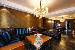 Casa lindo Imagens de Stock