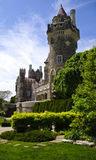 Casa Loma Royalty Free Stock Image