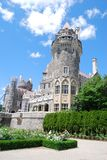 Casa Loma Royalty Free Stock Photo