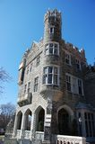 Casa Loma Castle in Toronto, Canada Stock Photo