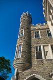 Casa Loma Toronto Royalty Free Stock Photo