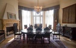 Casa Loma - sala de reunión Foto de archivo