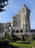 Casa Loma, Toronto Royalty Free Stock Images
